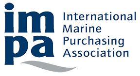 IMPA - International Marine Purchasing Association logo