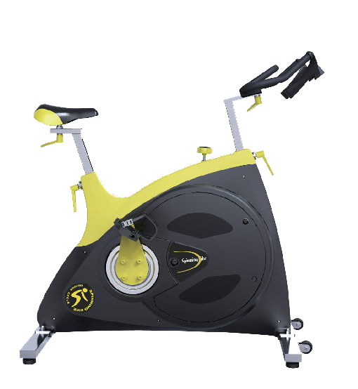 gym equipment exercise bike machine AX-958