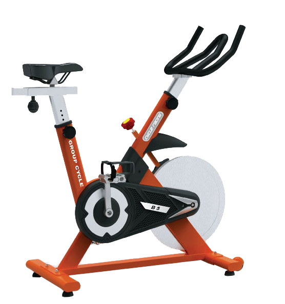 gym equipment exercise bike machine B5