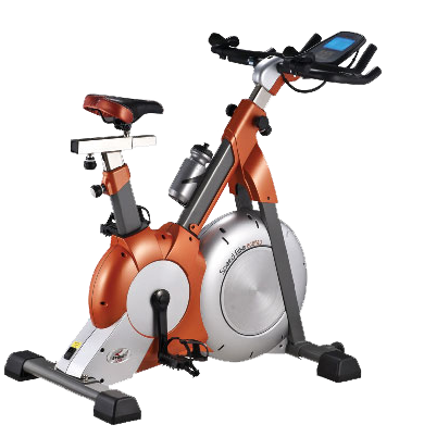 gym equipment exercise bike machine B8