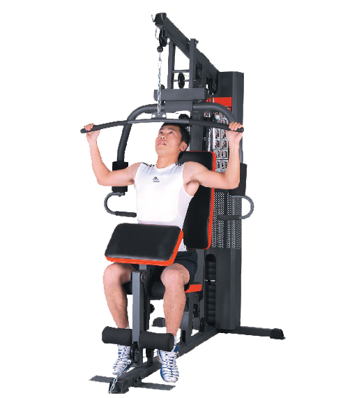gym equipment multi gym machine AX-961B