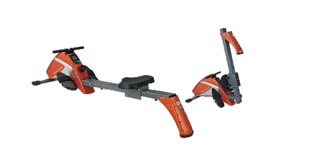 gym equipment rowing machine AX-RM3150