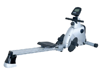 gym equipment rowing machine AX403A