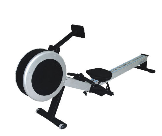 gym equipment rowing machine R405