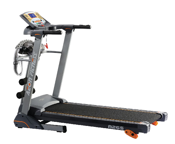 gym equipment treadmill A265