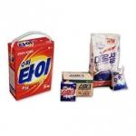 Soap powder laundry 500g
