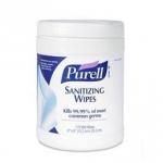 550281 sanitizing wipes