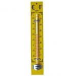 651701 cabin thermometer